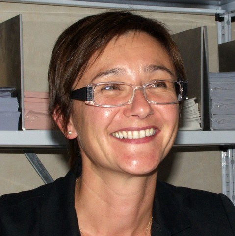 Véronique CLAUDE, EDH.